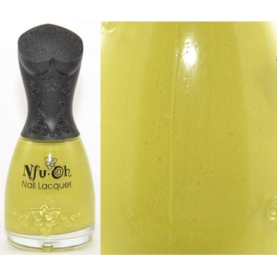 NFU OH - Vernis Ongles Collection Bohemian Garden - 01
