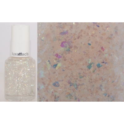 ESSIE - Vernis Ongles Collection Luxeffect - SPARKLE ON TOP