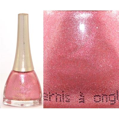 GOLDEN ROSE - Vernis Ongles Collection Paris Magic Color - 317