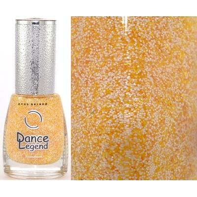 DANCE LEGEND - Vernis Ongles Effet Sable Collection Sahara Manna - 33 QUICKSAND