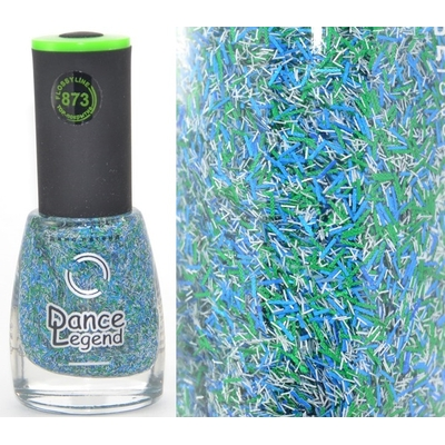 DANCE LEGEND - Vernis Ongles Collection Flossy Line - 873