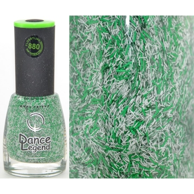 DANCE LEGEND - Vernis Ongles Collection Flossy Line - 880