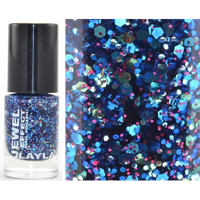 LAYLA - Vernis Ongles Collection Jewel Effect - 06 AMETHYST