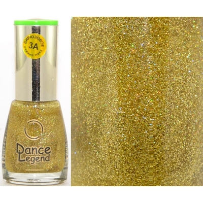 DANCE LEGEND - Vernis Ongles Collection Star Fantasy - 3A
