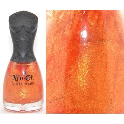 NFU OH - Vernis Ongles Collec. Cream Pearl Glitter - 78