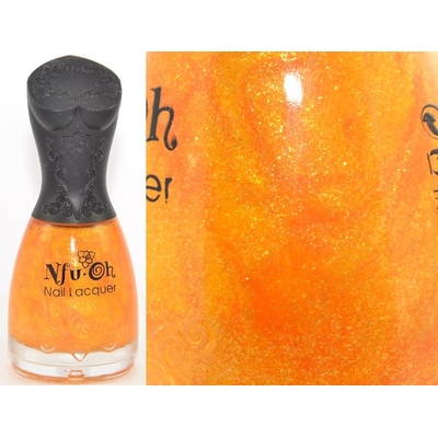 NFU OH - Vernis Ongles Collec. Cream Pearl Glitter - 77