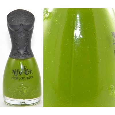 NFU OH - Vernis Ongles Collec. Jelly Syrup - JS36