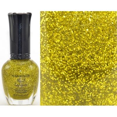 KLEANCOLOR - Vernis à Ongles Collection Classique - 26 GOLD SHIMMER