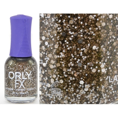 ORLY - Vernis Ongles Collection Galaxy FX - STAR TROOPER