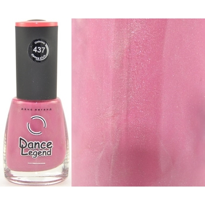DANCE LEGEND - Vernis Ongles Collection Multistar - 437