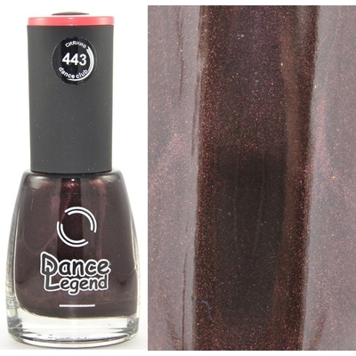 DANCE LEGEND - Vernis Ongles Collection Multistar - 443