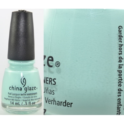 CHINA GLAZE - Vernis à Ongles Collection City Flourish - AT VASE VALUE