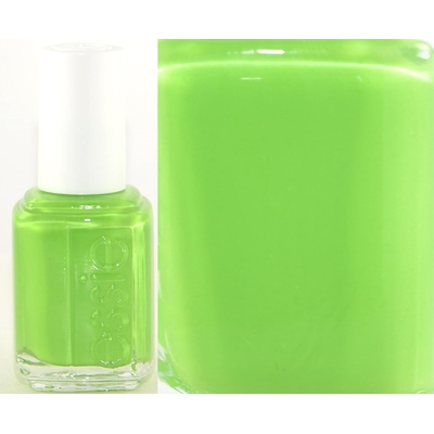 ESSIE - Vernis Ongles Collection Neon 2014 - VICES VERSA