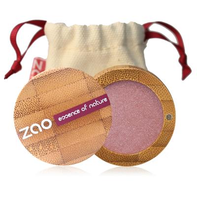 ZAO MAKE UP - Fard à Paupière Nacré - 103 VIEUX ROSE NACRE