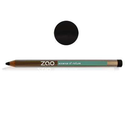 ZAO MAKE UP - Crayon Multifonction - 601 NOIR