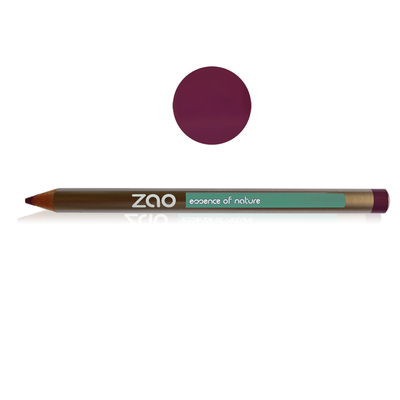 ZAO MAKE UP - Crayon Multifonction - 606 PRUNE