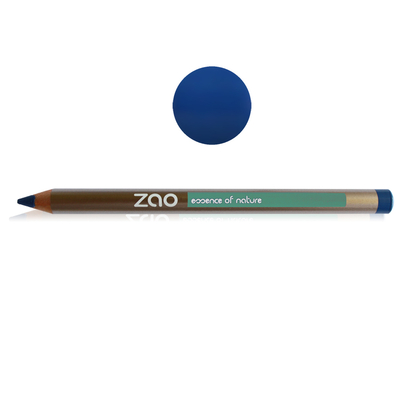 ZAO MAKE UP - Crayon Multifonction - 605 BLEU NUIT