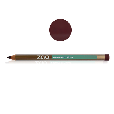 ZAO MAKE UP - Crayon Multifonction - 611 POURPRE