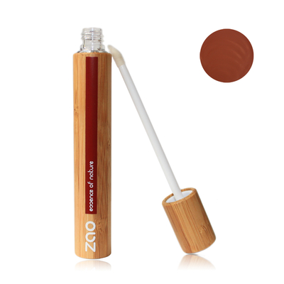 ZAO MAKE UP - Gloss - 004 BRUN