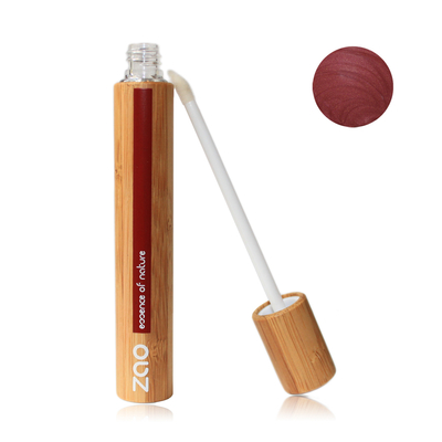 ZAO MAKE UP - Gloss - 005 POURPRE