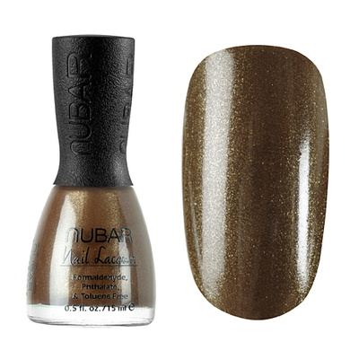 NUBAR - Vernis Ongles Collection Chocolate Truffles  - CHOCOLATE CARAMEL