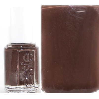 ESSIE - Vernis Ongles Collection Dress To Kilt - PARTNER IN CRIME