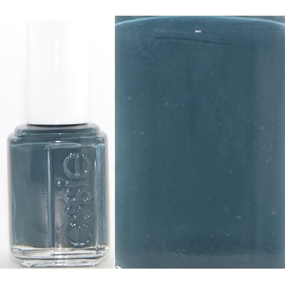 ESSIE - Vernis Ongles Collection Dress To Kilt - THE PERFECT COVER UP