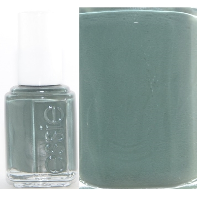 ESSIE - Vernis Ongles Collection Dress To Kilt - FALL IN LINE