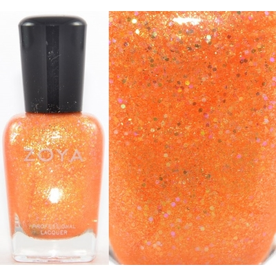 ZOYA - Vernis Ongles Collection Bubbly - ALMA