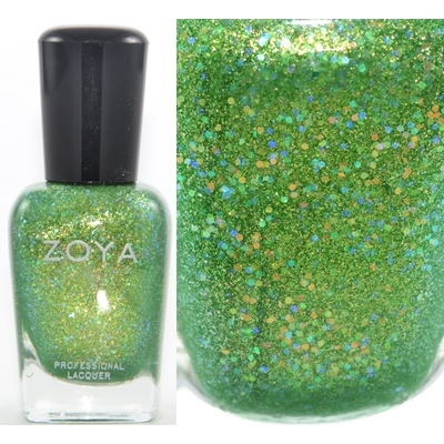 ZOYA - Vernis Ongles Collection Bubbly - STASSI