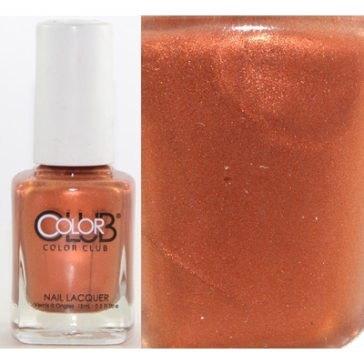 COLOR CLUB - Vernis Ongles Collection Made In New York - OFF DUTY
