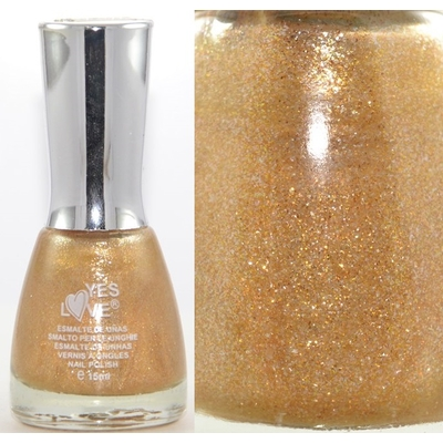 YES LOVE - Vernis à Ongles Collec Shiny- G21-5