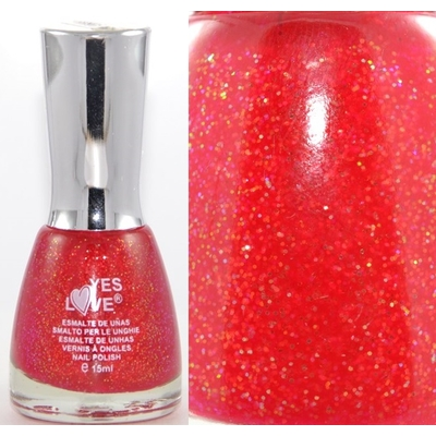 YES LOVE - Vernis à Ongles Collec Shiny- G21-6