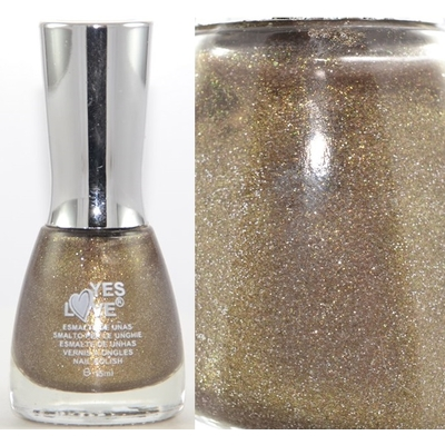 YES LOVE - Vernis à Ongles Collec Shiny Glitter. 45