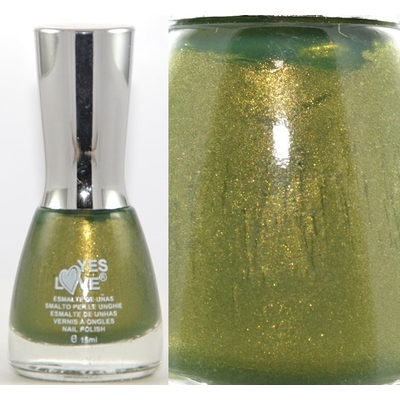 YES LOVE - Vernis à Ongles Collec Shiny Glitter. 46