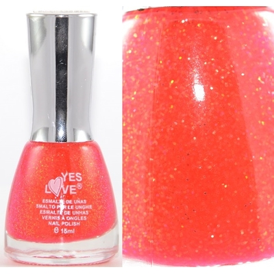 YES LOVE - Vernis à Ongles Collection Vitamins G25-2