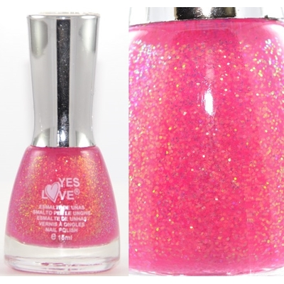 YES LOVE - Vernis à Ongles Collection Vitamins G25-4