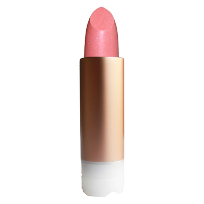 ZAO MAKE UP - Rouge à Lèvres Nacré - 402 ROSE Recharge