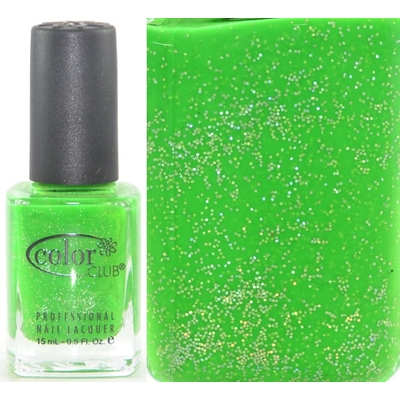 COLOR CLUB - Vernis Ongles Collection Starry Temptress - GLITTER ENVY
