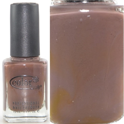 COLOR CLUB - Vernis Ongles Collection Untamed Luxury - POSITIVELY POSH