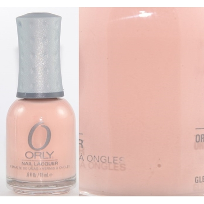 ORLY - Vernis Ongles Collection Cool Romance - PRELUDE TO A KISS