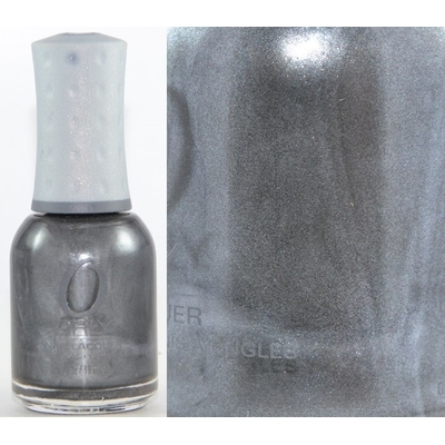 ORLY - Vernis Ongles Collection Cool Romance - STEEL YOUR HEART