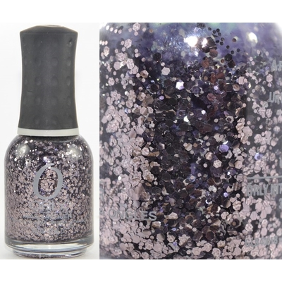 ORLY - Vernis Ongles Collection Flash Glam FX - ATOMIC SPLASH