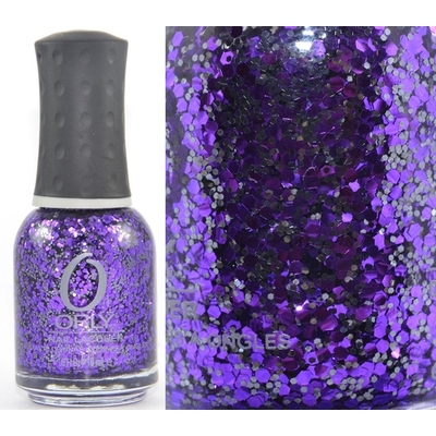ORLY - Vernis Ongles Collection Flash Glam FX - CAN'T BE TAMED