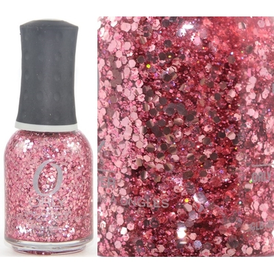 ORLY - Vernis Ongles Collection Flash Glam FX - EMBRACE