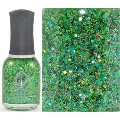ORLY - Vernis Ongles Collection Flash Glam FX - MONSTER MASH