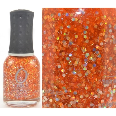 ORLY - Vernis Ongles Collection Flash Glam FX - RIGHT AMOUNT OF EVIL