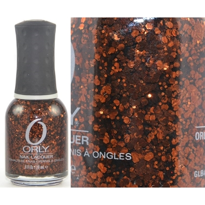 ORLY - Vernis Ongles Collection Flash Glam FX - SO GO-DIVA