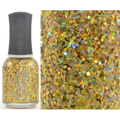 ORLY - Vernis Ongles Collection Flash Glam FX - SASHAY MY WAY