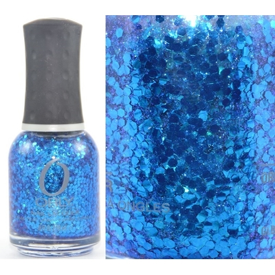 ORLY - Vernis Ongles Collection Flash Glam FX - SPAZMATIC